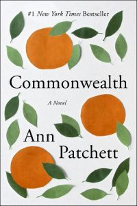 Novel Visits's Americana Books: Commonwealth by Ann Patchett