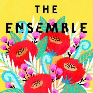 Novel Visits's Review of The Ensemble by Aja Gabel