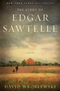 Novel Visits's Americana Books: The Story of Edgar Sawtelle by David Wroblewski