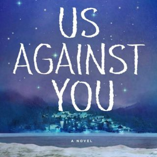 Us Against You by Fredrik Backman | Review