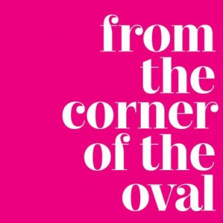 Novel Visits' Review of From The Corner of the Oval by Beck Dorey-Stein