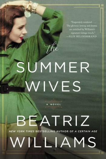 Novel Visits Review: The Summer Wives by Beatriz Williams