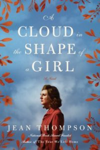 Novel Visits Review: A Cloud in the Shape of a Girl by Jean Thompson