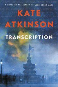Novel Visits' Fall Preview 2018 - Transcription by Kate Atkinson