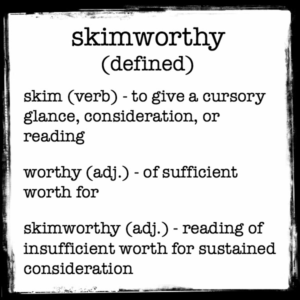 Mini-Reviews of 2 Skimworthy Books: Transcription by Kate Atkinson and The Caregiver by Samuel Park