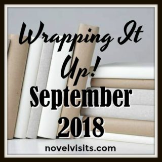 Wrapping It Up! September 2018 | More