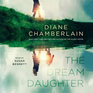 Novel Visits' Review of The Dream Daughter by Diane Chamberlain