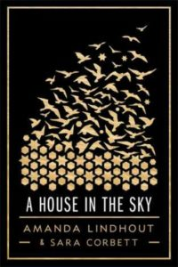 Nonfiction November on Novel Visits: Reads Like Fiction - A House in the Sky by Amanda Lindhout