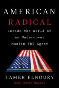 Nonfiction November on Novel Visits: Reads Like Fiction - American Radical by Tamer Elnoury