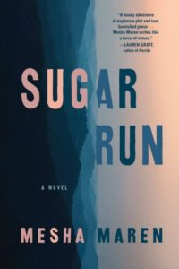 Novel Visits Winter Preview 2019 - Sugar Run by Mesha Maren