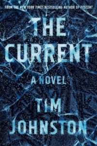 Novel Visits Winter Preview 2019 - The Current by Tim Johnston