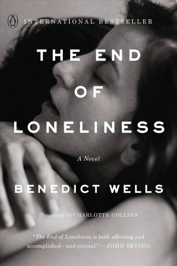 Novel Visits' Review of The End of Loneliness by Benedict Wells