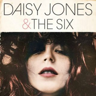 Novel Visits' Review of Daisy Jones & The Six by Taylor Jenkins Reid