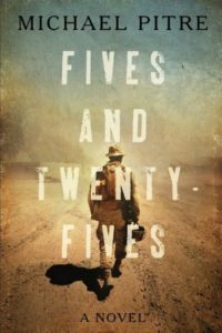 Novel Visits: Goodreads Under 2000 - My Favorite Books with Few Reviews - Fives and Twenty-fives by Michael Pitre