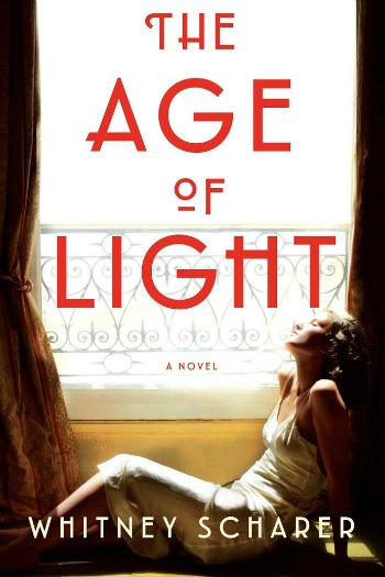 Novel Visits' Review of The Age of Light by Whitney Scharer