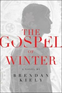 Novel Visits: Goodreads Under 2000 - My Favorite Books with Few Reviews - The Gospel of Winter by Brendan Kiely