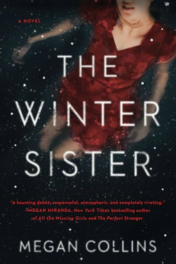 Novel Visits' Review of The Winter Sister by Megan Collins