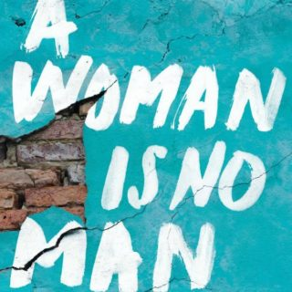 Novel Visits' Review of A Woman Is No Man by Etaf Rum