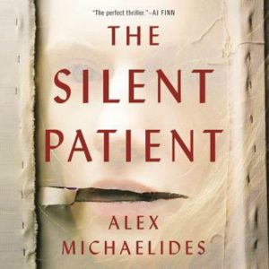 Novel Visits Audiobook Review of The Silent Patient by Alex Michaelides