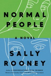 Novel Visits Review of Normal People by Sally Rooney