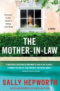 Novel Visits: Beach Bag Books - The Mother-In-Law by Sally Hepworth