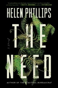 Novel Visits 2019 Summer Preview - The Need by Helen Phillips