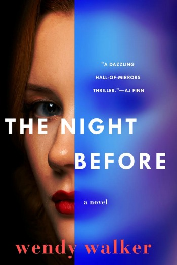 Novel Visits' Review of The Night Before by Wendy Walker