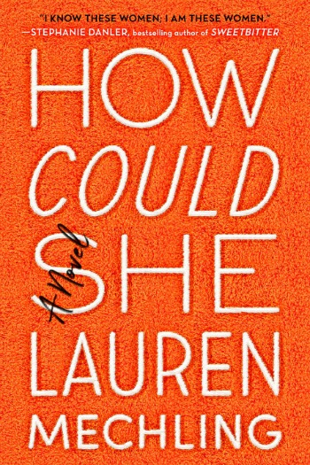 Novel Visits Review of How Could She by Lauren Mechling