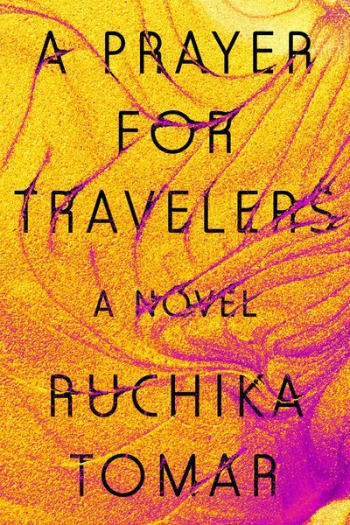 Novel Visits' My Week in Books 7-1-19: Likely to Read Next - A Prayer for Travelers by Ruchika Tomar