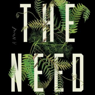 Novel Visits' Review of The Need by Helen Phillips