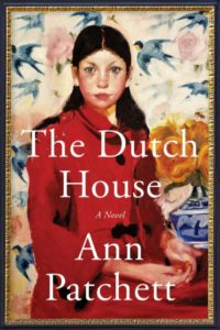 Novel Visits Best Books of 2019 - The Dutch House by Ann Patchett