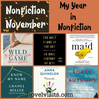 Novel Visits' My Year in Nonfiction