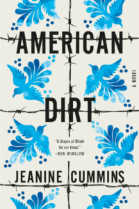 Novel Visits Winter Preview 2020 - American Dirt by Jeanine Cummins