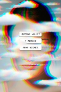 Novel Visits Winter Preview 2020 - Uncanny Valley by Anna Wiener