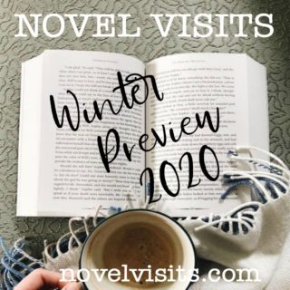 Novel Visits Winter Preview 2020