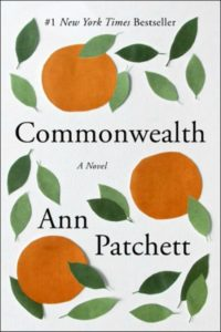 Commonwealth by Ann Patchett