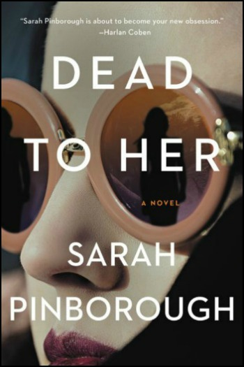 Dead to Her by Sarah Pinborough