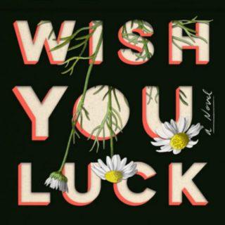 We Wish You Luck by Caroline Zancan