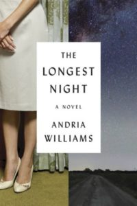 The Longest Night by Andrea Williams