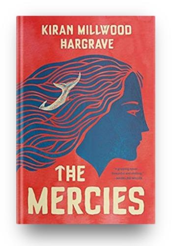 The Mercies by Kiran Millwood Hargrove