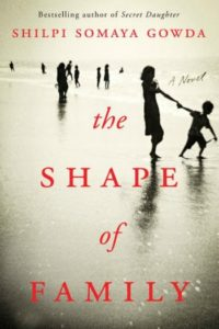 The Shape of a Family by Shilpi Somaya Gowd