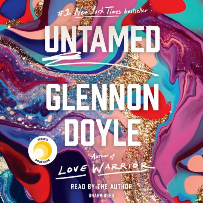 Untamed by Glennon Doyle - Audiobook