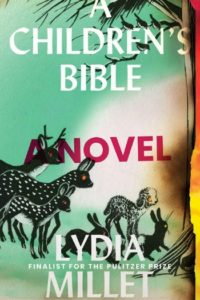 Novel Visits' Review of A Children's Bible by Lydia Millet