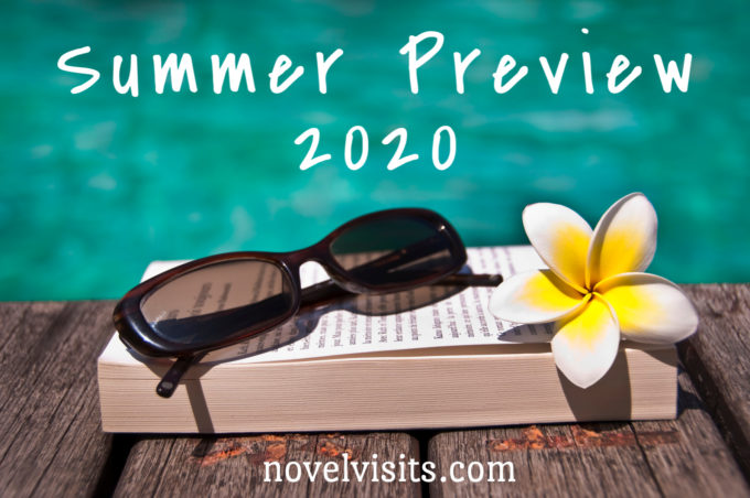 Novel Visits ~ Summer Preview 2020