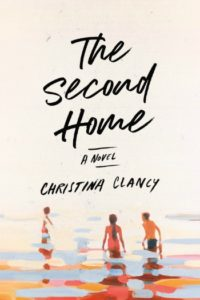 The Second Home by Christins Clancy