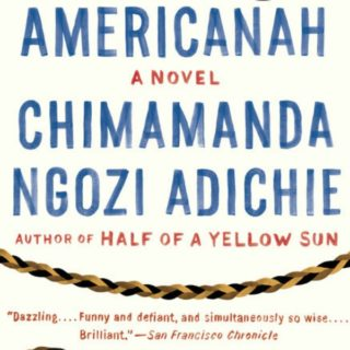 Novel Visits' Review of Americanah by Chimamanda Ngozi Adichie