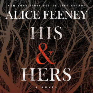 His & Hers by Alice Feeney