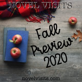 Novel Visits Fall Preview 2020