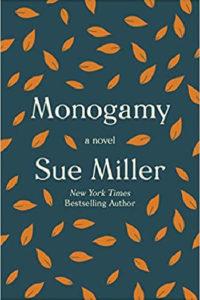 Monogamy by Suer Miller