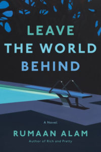 Leave the World Behind by Ruuman Alam